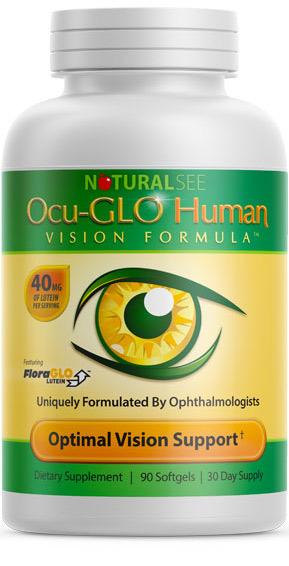 ocu-glo-human